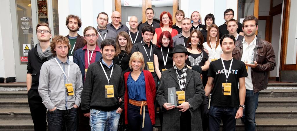 CERNA_VEZ - finaliste 2012