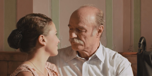 Podoba lásky - Matěj Balcar