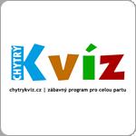 Logo - Chytry kviz